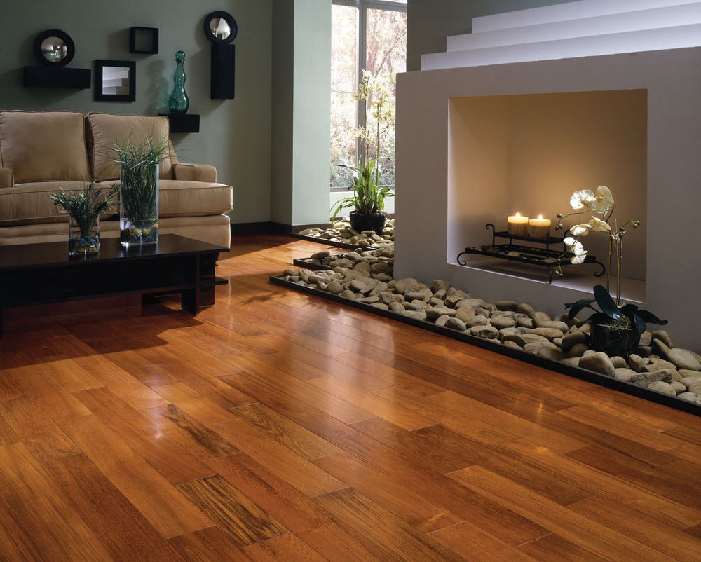 Exotic-hardwood-flooring-design
